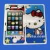 Customize Epoxy Skin Sticker For Mobile Phone