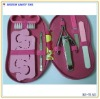 Professional and Disposable manicure and pedicure set