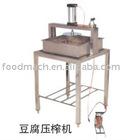 bean curd processing machine