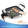26* 26 cm Electric Teppanyaki Grill