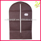 2012 factory supply durable nonwoven suit cover