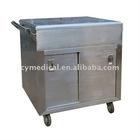 custom made sheet metal fabrication metal cabinet/locker