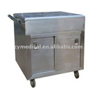 custom made sheet metal fabrication metal cabinet/locker