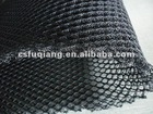 8mm thickness breathable 3D spacer mesh fabric for motercycle seat cover