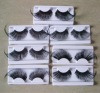 Party Colorful Cheap False Eyelash for Carnival ME-0204