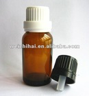 15ML Amber Dropper Bottle