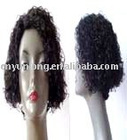 Lace wig/full-lace human hair wig