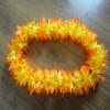 party supplies artificial flower lei