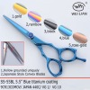 hair scissors SS-55BL