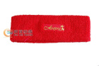 cotton sport headband