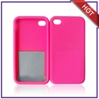 silicone cover radiation protect for iphone4