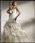 China wedding dress manufacturer