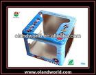Professional Metal Lunch Tin Can, Mini Tin Lunch Box
