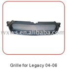 Car carbon grill for 2004-2006 Legacy