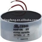CBB60 generator capacitor