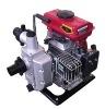 1.5inch gasoline self priming pump