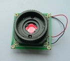 New IR CUT gong mold metal CS lens With COMS1089, 600TVL