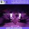 Purple Color special color hid bulb lamp with Good quality H4-3