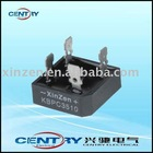 single phase bridge rectifier KBPC