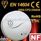 Standalone domestic Smoke Alarm, BS EN14604 approved