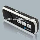 Cool and fashion Bluetooth Handsfree Car Kits With Larger Speaks