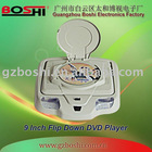 9 Inch Car DVD player With Brand New Digital Panel