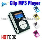 Digital MP3 Player with High Definition LCD Screen and good design
