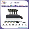 kit cam security DVR Kits h.264