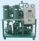 vacuum lube oil purifier is widely applied in petroleum, chemical, mining, metallurgy, electric power, transportation, machinery