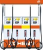 electric fuel dispenser pump