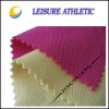 pique mesh fabric polyester combed fabric for sportswear