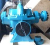 Stainless Steel Split Casing Centrifugal Water Pump