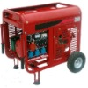 5kw Diesel Generator (New Type) with kama engine