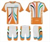 custom sublimation cycling jersey