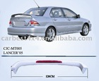 SPOILER FOR MITSUBISHI-LANCER'05