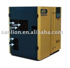 variable frequency rotary air compressor