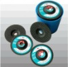 angle grinding wheels for hard steel/inox