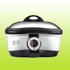 Electric Steamed Rice Cooker 8 in 1