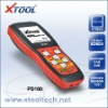 Xtool PS100 auto OBD2 code