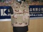 3.4kg weight 0.45 m2 area bulletproof vest