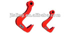 QS plate high quality lifting clamps
