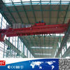 Double Rail Electric Hoist Trolley Overhead Traveling Crane 3~32t