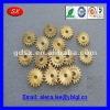Brass /steel gears ,worm gears
