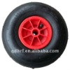 Rubber Wheel for Trolley 300-4