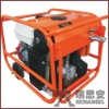 High Pressure Hydraulic Power Pack, Hydraulic pump, fast output flow, for hydraulic rescue tools