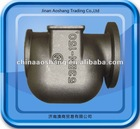 investment casting farm machine part