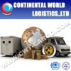 DHL COUIER ALL Express BRAZIL from SHENZHEN to BLUMENAU south America