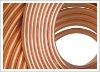pancake coiled copper tube