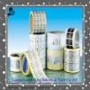 2011Popular self-adhesive label roll