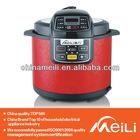 new model pressure cooker